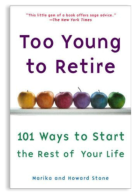 2 Young To Retire Book